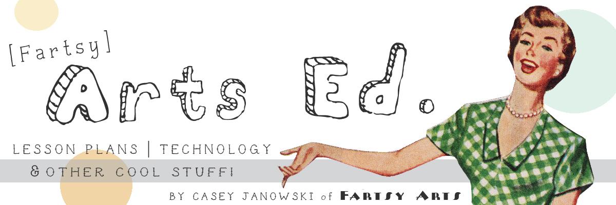 Fartsy Arts ED