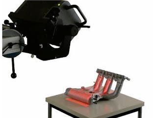 Konica Minolta, Range 7, Range, digitalizador 3d, escáner industrial