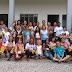 Formação Diocesana da Pastoral da Criança: Gestão e Missão e Brinquedos e Brincadeiras
