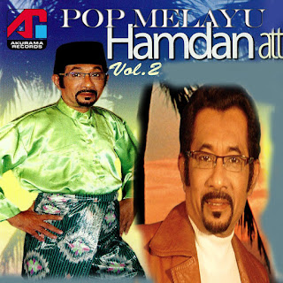 Hamdan ATT - Pop Melayu, Vol. 2 on iTunes