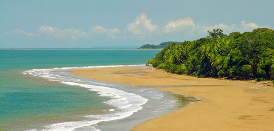 Playa Uvita, Puntarenas