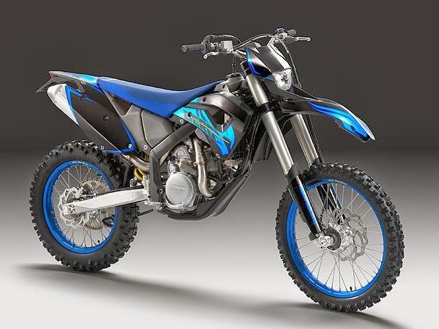 Husaberg FE 570 Motorcycles Price