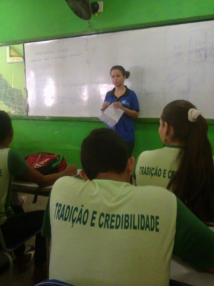 Ação Pedagógica