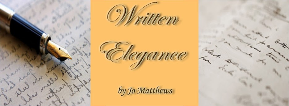 Written Elegance
