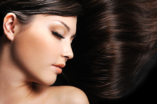 Simple Ways to Fight Hair Loss