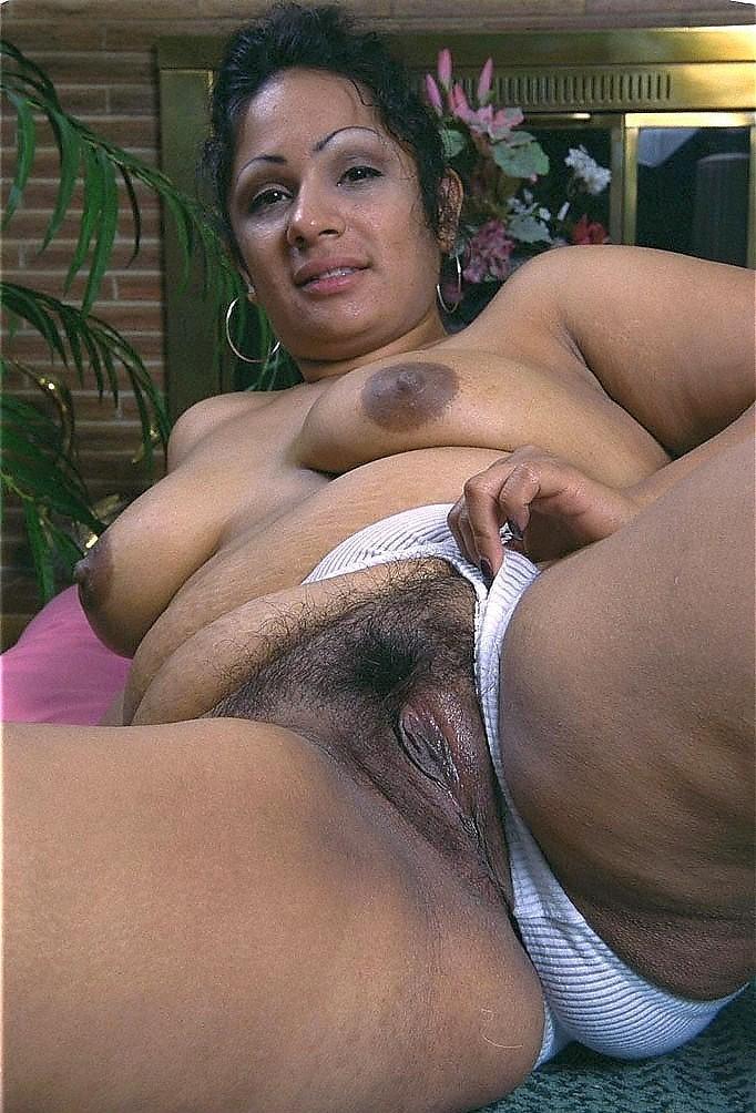 Hairy auntie tube