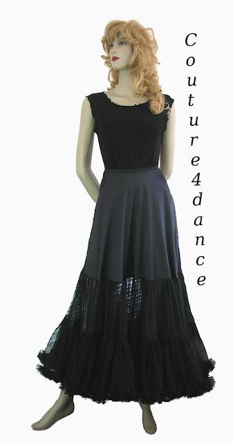 Ballroom Petticoat