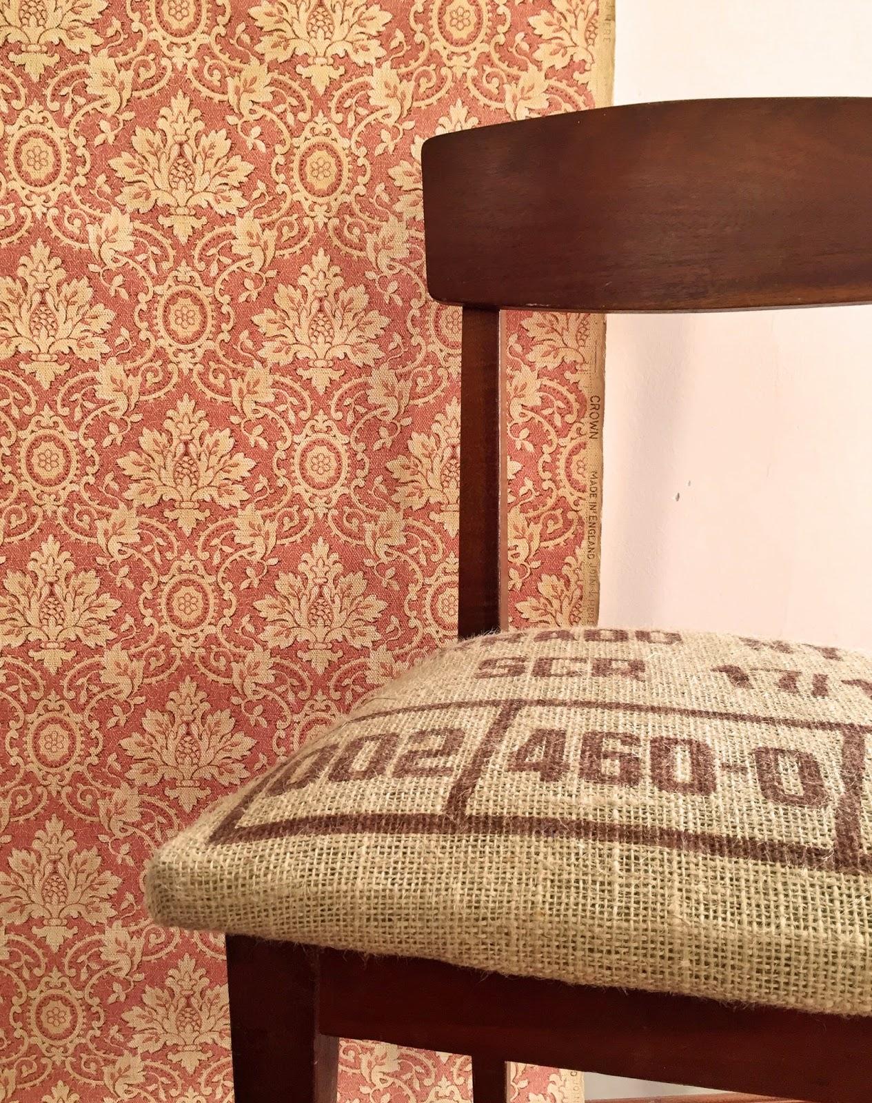 cadeira, vintage, upcycle, decoração vintage, loja vintage