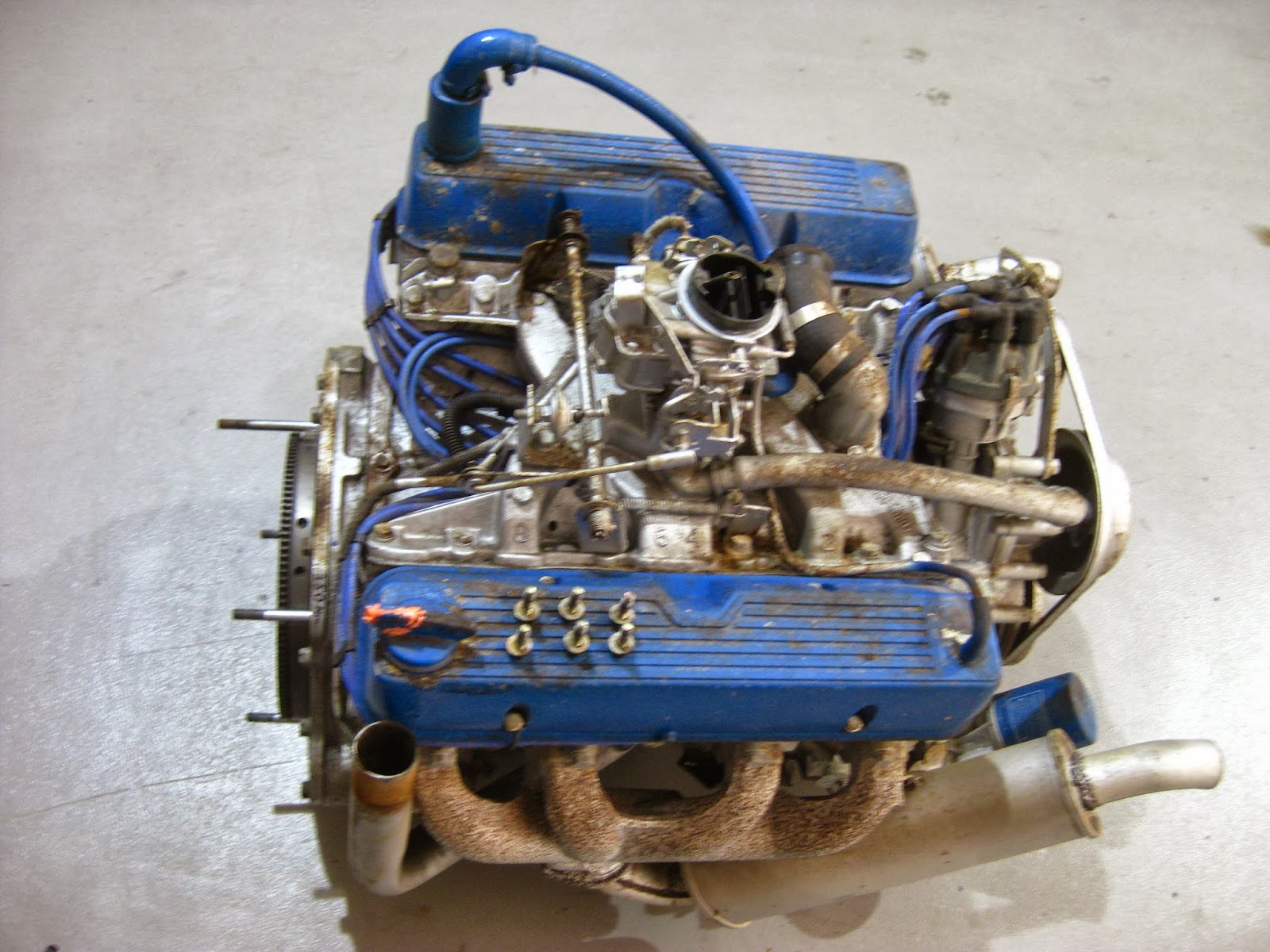 Mercedes  Ce With Newer   V Engine