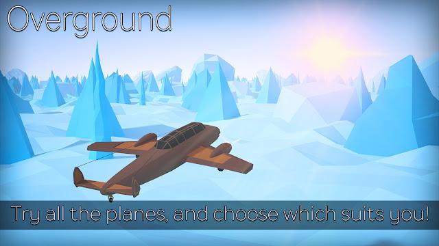 لعبة Overground v1.05.03 كاملة للاندرويد (اخر اصدار) unnamed+%2896%