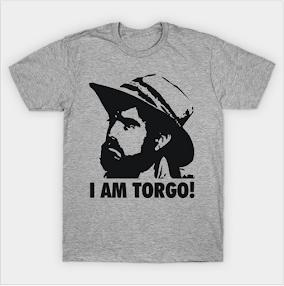 Torgo T-Shirt