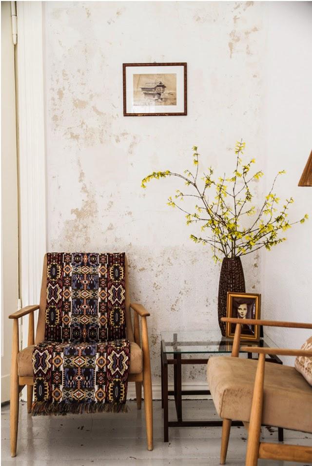 Visite maison berlinoise #Sundayhome