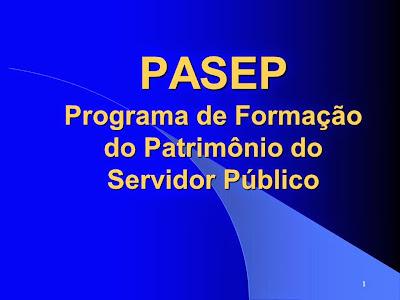 Abono salarial PASEP 2015