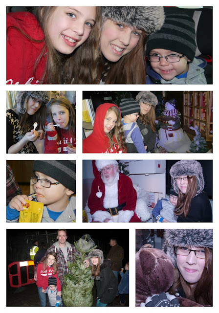 christmas, family, Cadbury World, Ikea