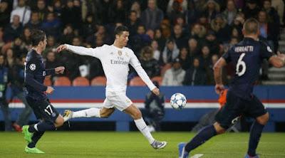 [Bola] Hasil Lengkap Liga Champions Matchday Ketiga