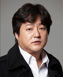 Oas Lee Tae Gyoon