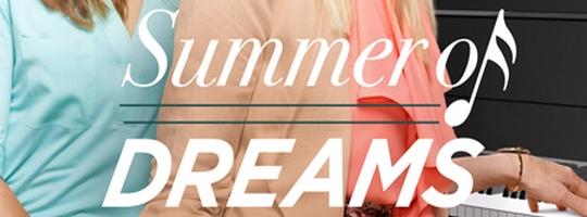 Verão dos Sonhos