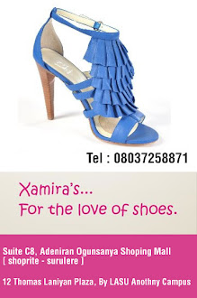 XAMIRA&#39;S