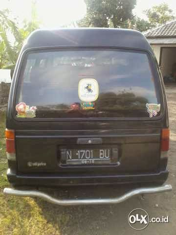 Jual Suzuki Carry Adiputro Seken Murah Th 2001, 58jt ...