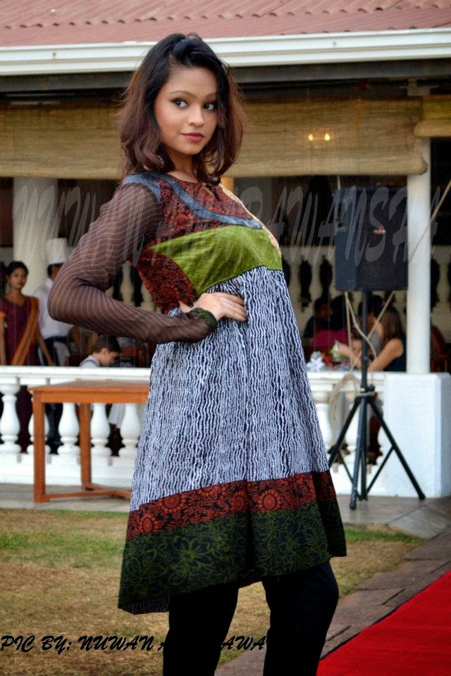 Sri Lankan upcoming models