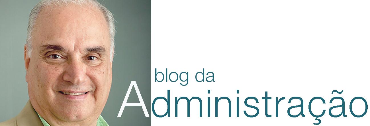 Blog da Administração