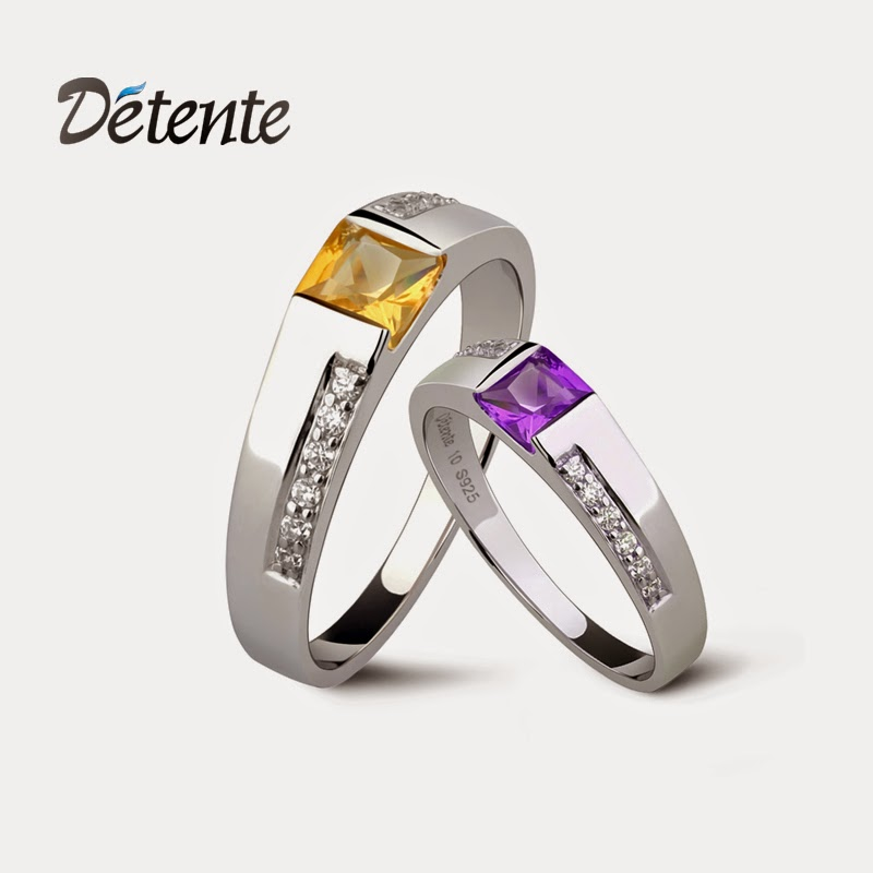Cincin Couple A-22