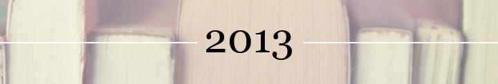 http://zrecenzujemy.blogspot.com/p/przeczytane-2013.html