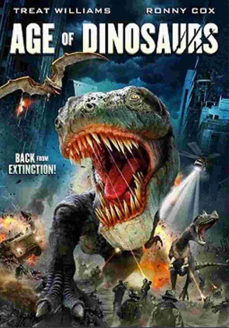 Download - Age of Dinosaurs - Legendado (2013)