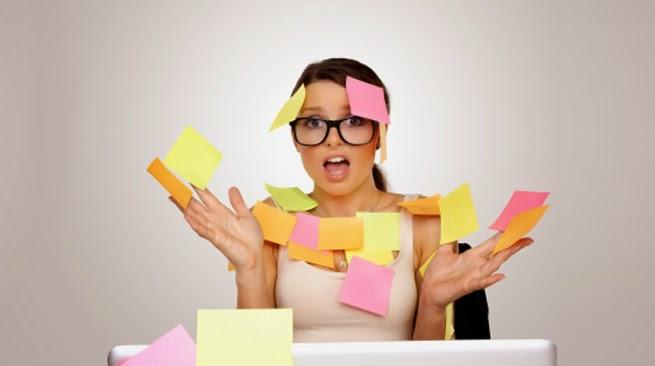 cómo prevenir el estrés