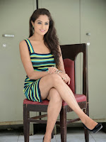 Asmita Sood Glamorous Photos at Aa Aidugur Trailer-cover-photo