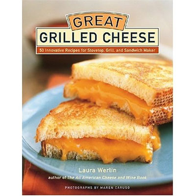 ... Mommas: National Grilled Cheese Month is 1/2 way over, already