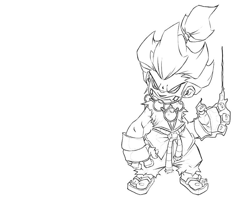 printable-akuma-chibi-coloring-pages