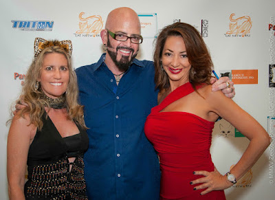 Deb Barnes Jackson Galaxy Christine Michaels stray cats Miami TNR