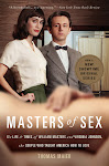 "CLICK for SHOWTIME version of ""Masters of Sex"", A Biography of Masters and Johnson by Thomas Maier"