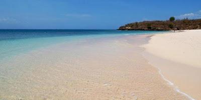 Promo Tour 3H2M Lombok - Pantai Pink Periode Natal & Tahun Baru