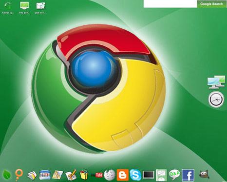 Chrome Os Iso скачать торрент - фото 3