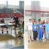 Αγώνες πινγκ-πονγκ στο Κλειστό Γυμναστήριο Τήνου                3