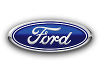 The Ford car brand
