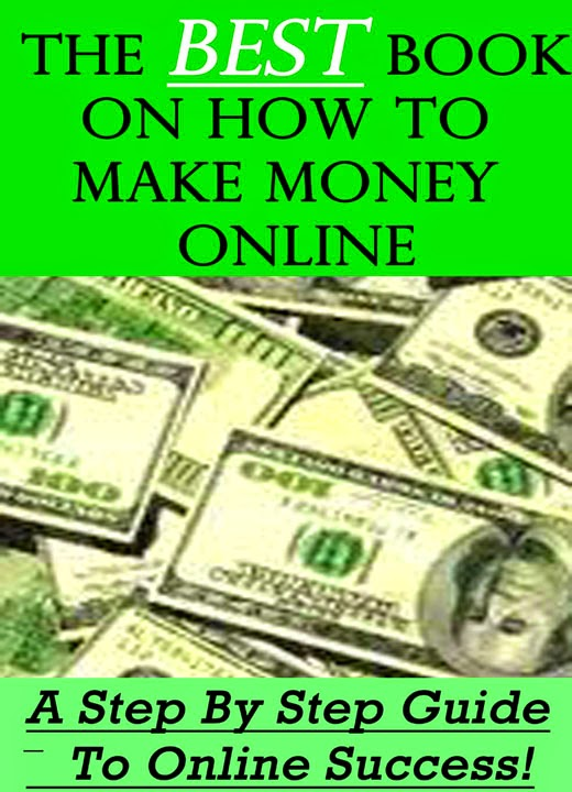 The Best Book on How to Make Money Online