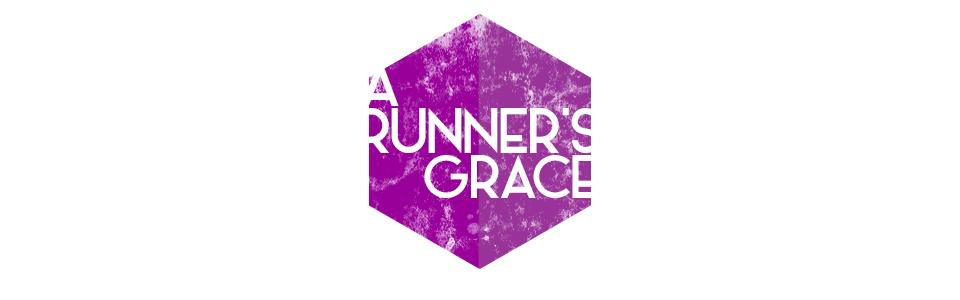 a runner's grace