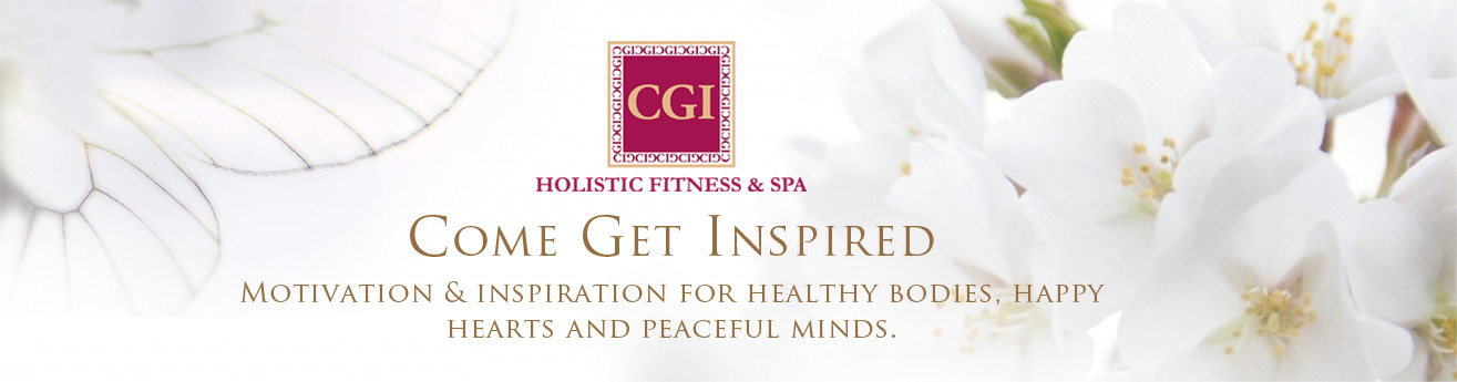 CGI Holistic Fitness (Gym, Yoga, Swim and Spa)
