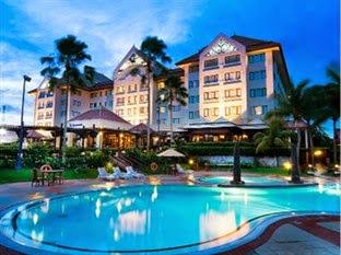 Harga Hotel di Balikpapan - Le Grandeur Balikpapan Hotel
