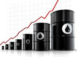 Oil Barrels ready for the Oil Commodity Market