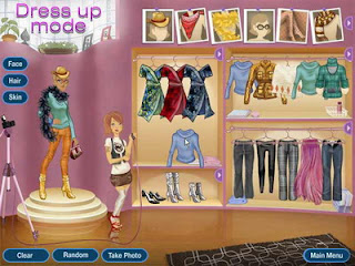 Show How To To Design Dresses Free Online free online Fashion games