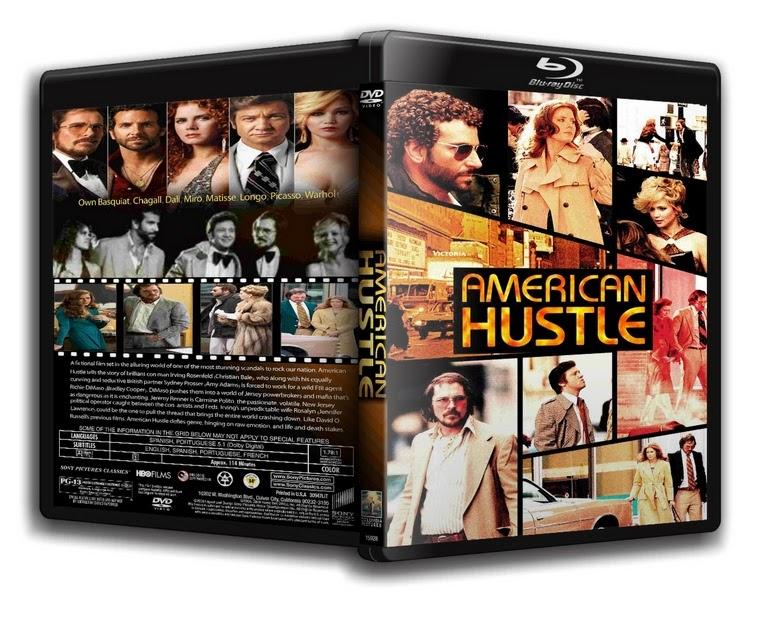 American Hustle 2013 BluRay 1080p/720p 2GB/999MB Direct Download
