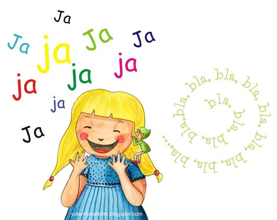 Dibujos niños riendo - Imagui