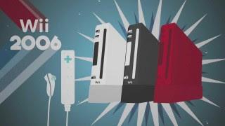 L'Histoire des Consoles Nintendo : 1980-2012