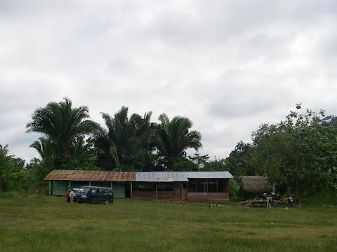 École de Secubuc 1 novembre 2011