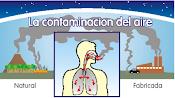 """Contaminacion del """"Aire"""""""
