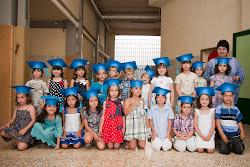 Fiesta de Graduación Junio  2011